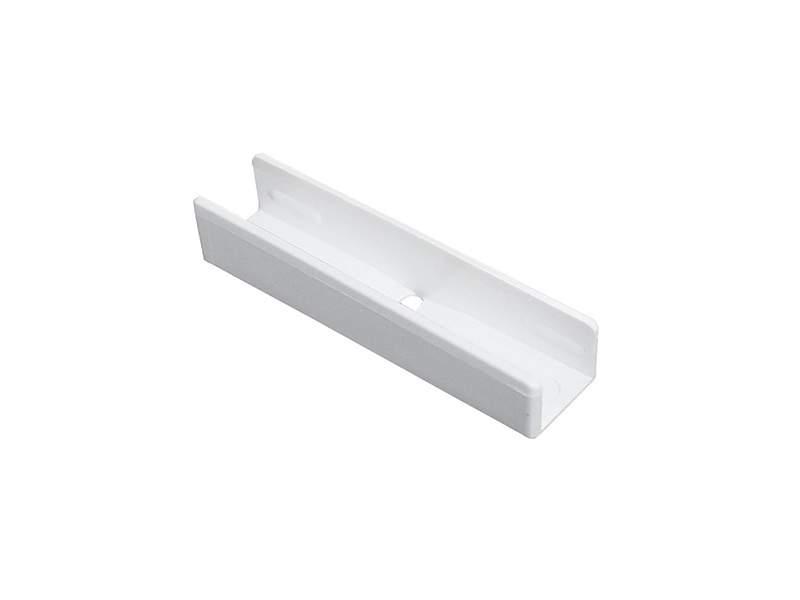 Соединитель для шины потолочной, 2 шт в упаковке, белый. ESK20050