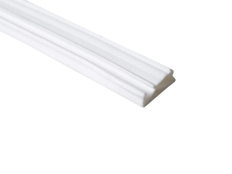 DEVENTER Уплотнитель для деревянных окон SV104 белый