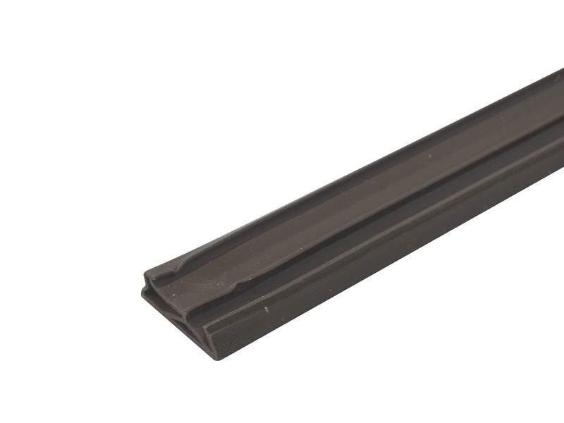 DEVENTER Уплотнитель для деревянных окон SV104 темно-коричневый
