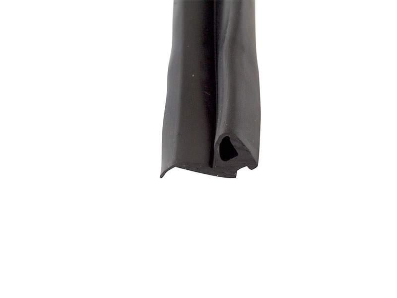 Уплотнитель заполнения внутренний 6-7мм, ЭПДМ (150м), черный. ALM770207A