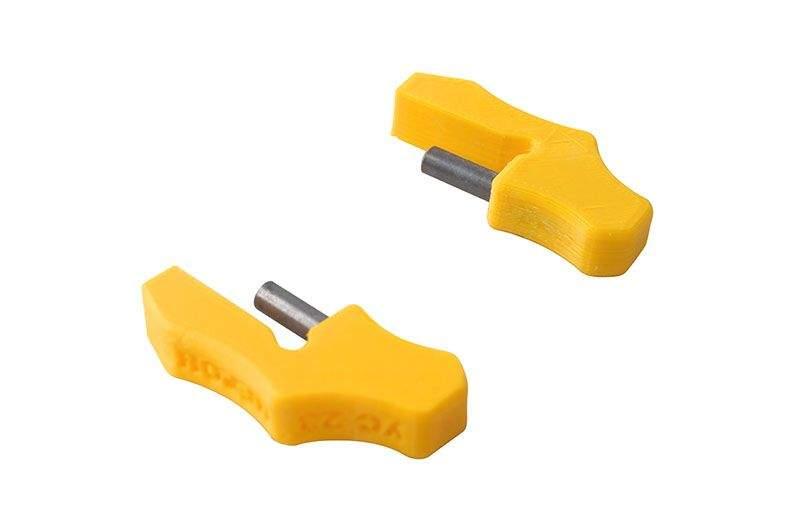 Упор для кондуктора втулки 5 мм (для плиты 16 мм), УС-23. MSH0023