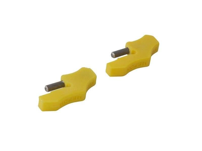Упор переходник для кондуктора втулки 5 мм (для плиты 18 мм), УП-24. MSH0024