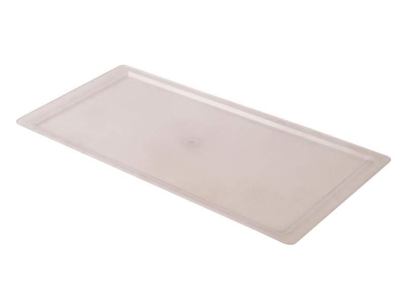 Поддон для посудосушителя, база 600, 520x240x15, пластик, Vibo. VIB0105