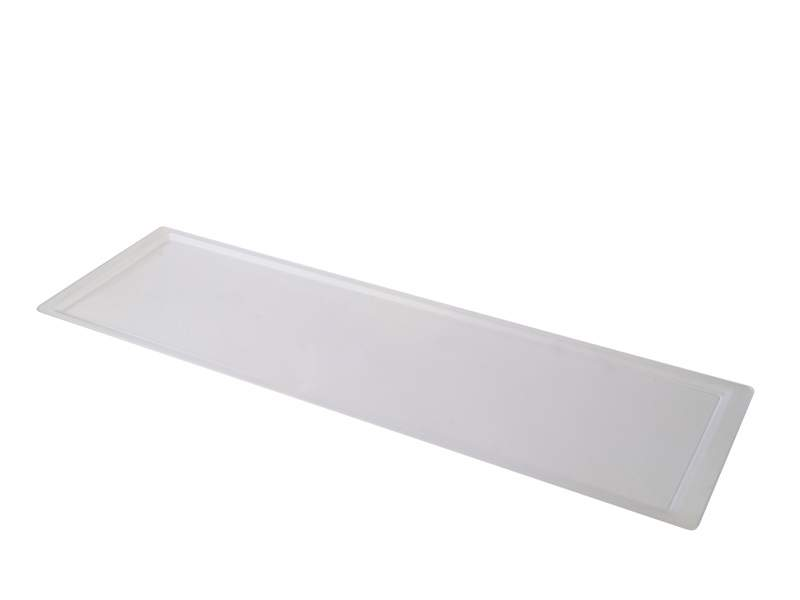 Поддон для посудосушителя, база 900, 820x240x15, пластик, Vibo. VIB0107