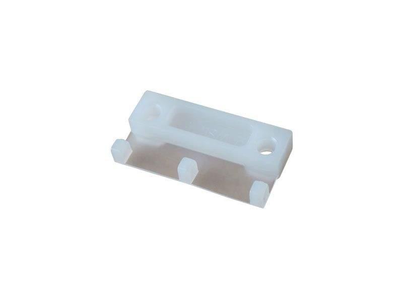 Выравнивающая подкладка Gealan, белая FT WSK 62, Winkhaus. 1348121