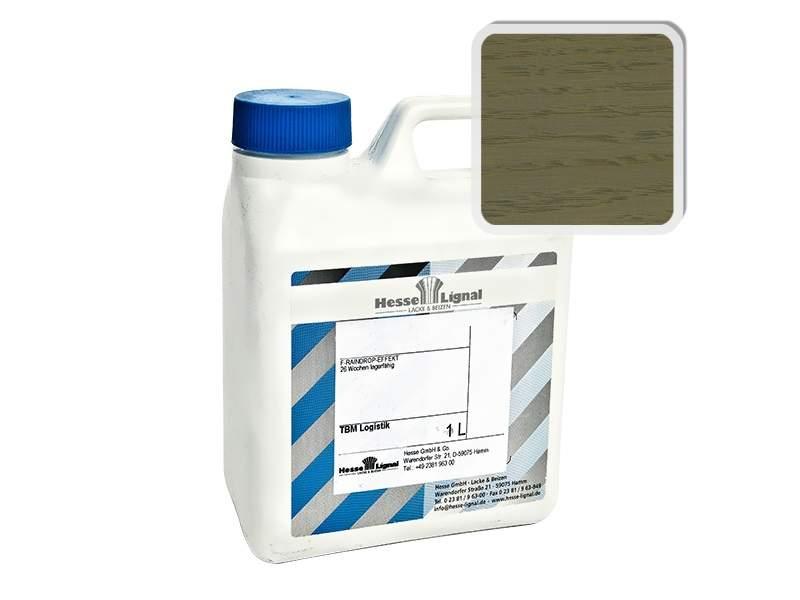 Байц для паркета, антрацитно-серый WPB 1034 1л. LHB1034