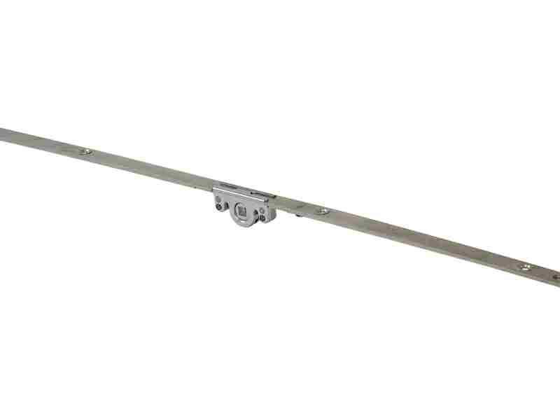 Запор основной поворотный средний FAV Gr.180 4V 1801-2000 TS, Siegenia. FGMD4090-100020
