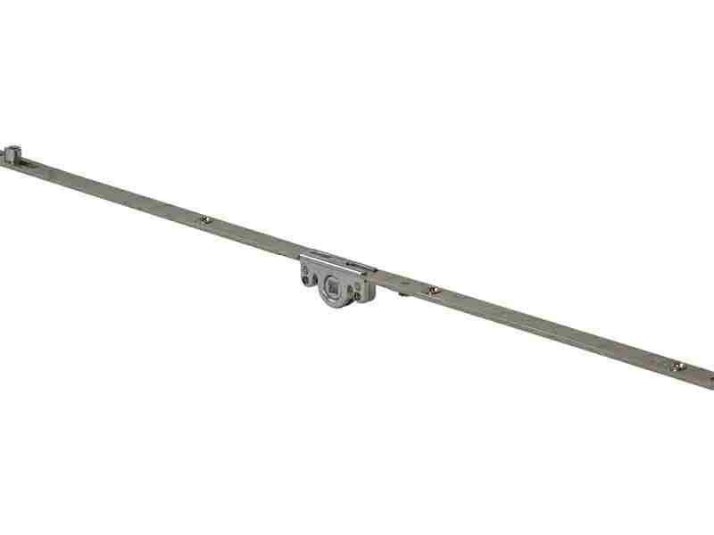 Запор основной поворотный средний FAV Gr.200 4V 2001-2200 TS, Siegenia. FGMD4100-100020