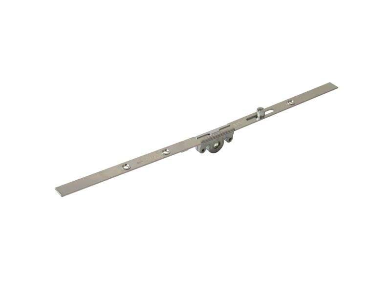 Запор основной поворотный средний FAV Gr.20 1V 200-430 TS, Siegenia. FGMD4010-100040