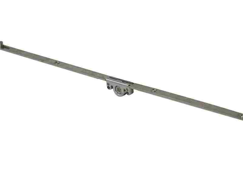 Запор основной поворотный средний FAV Gr.220 4V 2201-2360 TS, Siegenia. FGMD4110-100020