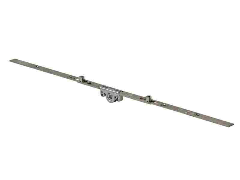 Запор основной поворотный средний FAV Gr.40 2V 401-600 TS, Siegenia. FGMD4020-100040