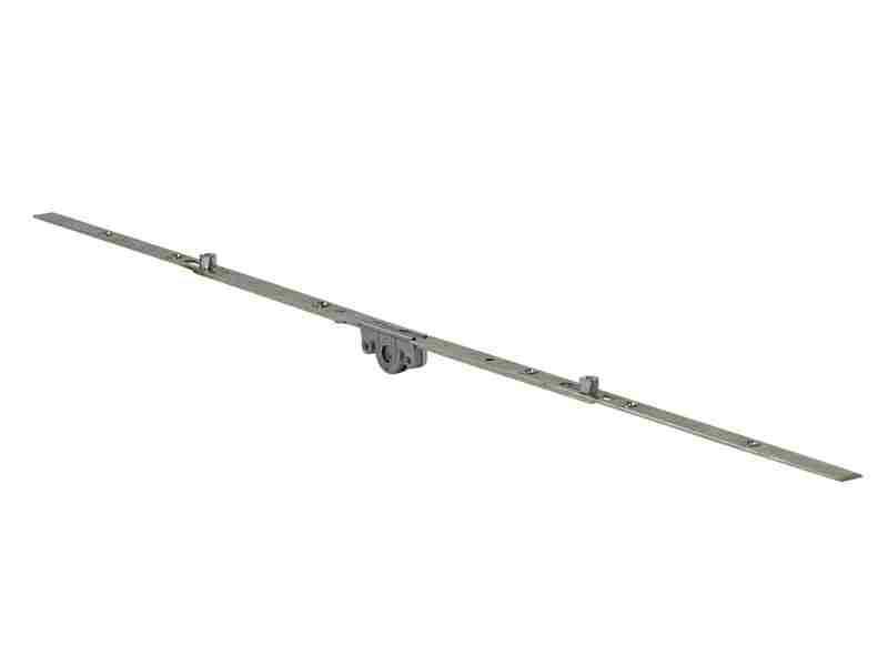Запор основной поворотный средний FAV Gr.60 2V 601-800 TS, Siegenia. FGMD4030-100040
