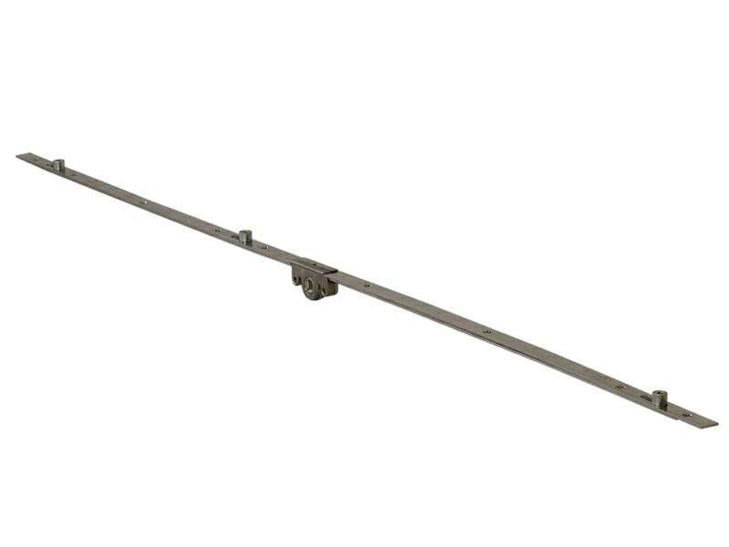 Запор основной поворотный средний 1000-1200 (3 цапфы), Vorne. V01020502