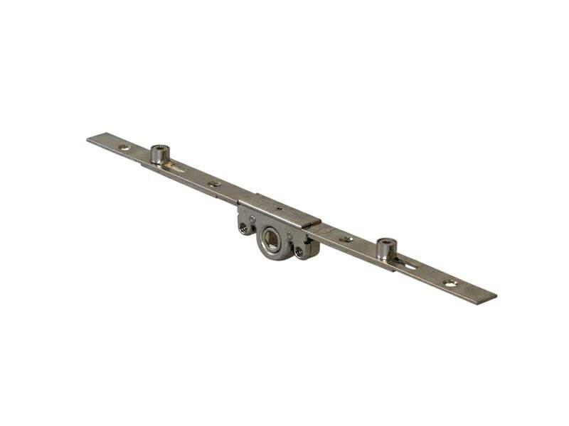 Запор основной поворотный средний 300-400 (2 цапфы), Vorne. V01020102