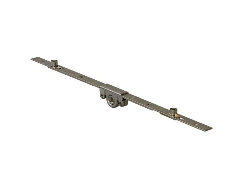 Запор основной поворотный средний 400-600 (2 цапфы), Vorne. V01020202