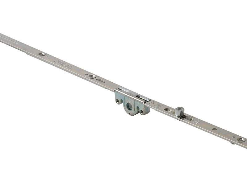 Запор основной поворотно-откидной средний 15 FAV Gr.80 1V 801-1200 TS, Siegenia. FGMK4040-100040