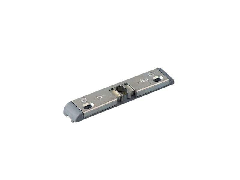 Защелка балконная 9 мм (KBE 58mm) (7001.0115)