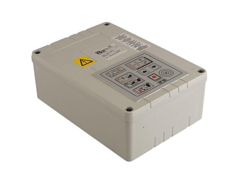 Блок управления CF10/2 систем дымоудаления и проветривания, 24 V