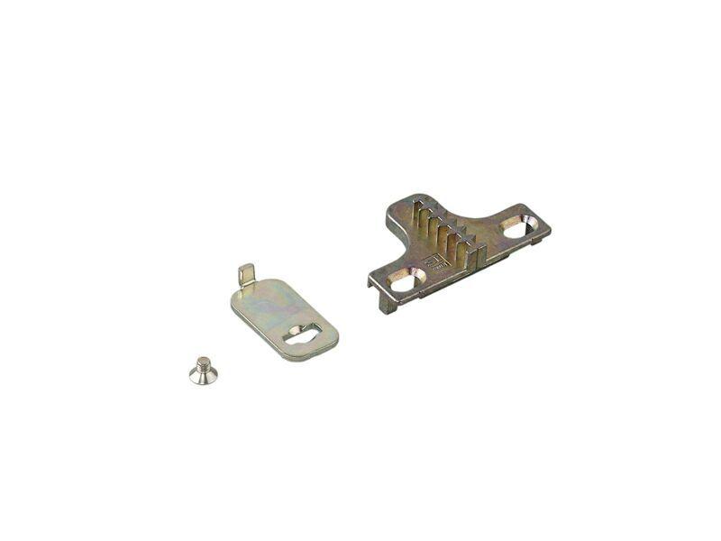 Комплект многоступенчатого проветривания MSP A1660 Veka TS 3 части