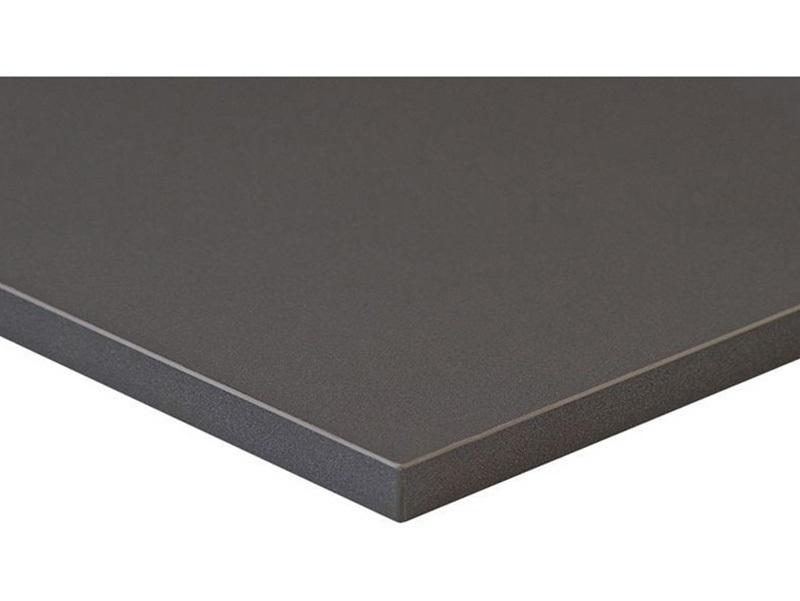 Плита МДФ LUXE антрацит Metaldeco (Antracita Metaldeco), 1220*18*2750 мм