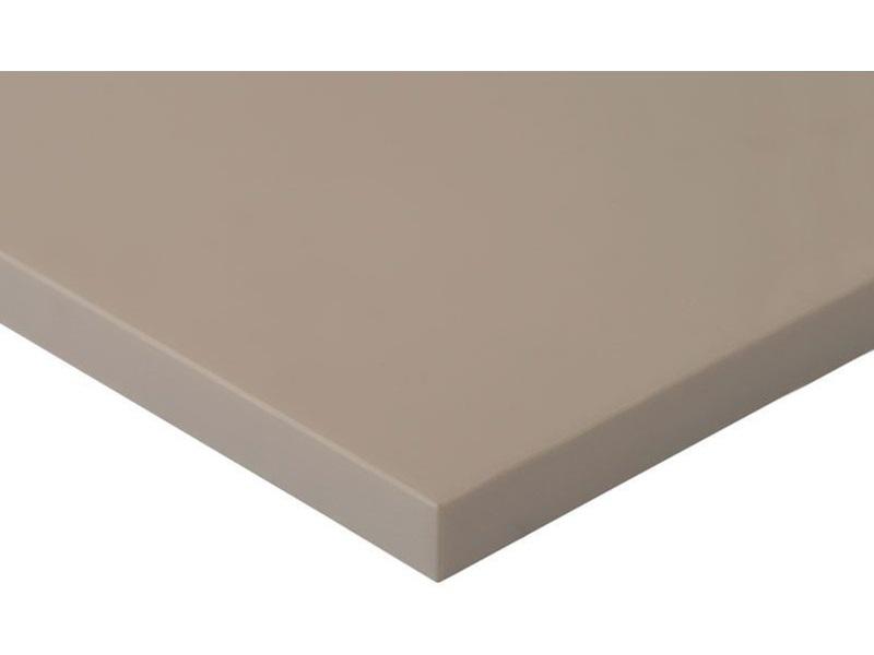 Плита МДФ LUXE базальт Metaldeco (Basalto Metaldeco), 1220*10*2750 мм