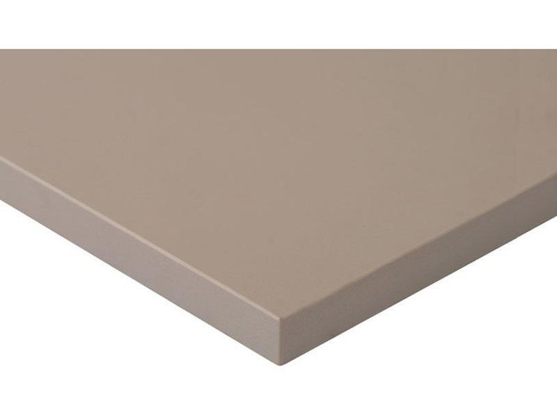 Плита МДФ LUXE базальт суперматовый (Basalto SM), 1220*10*2750 мм