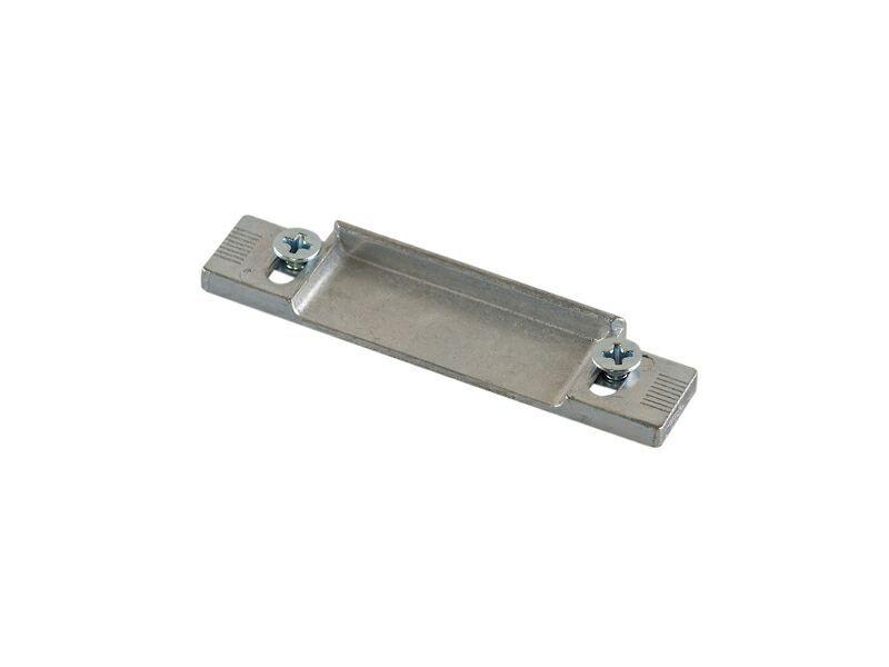 116-06 Вставка регулировочная, серебро
