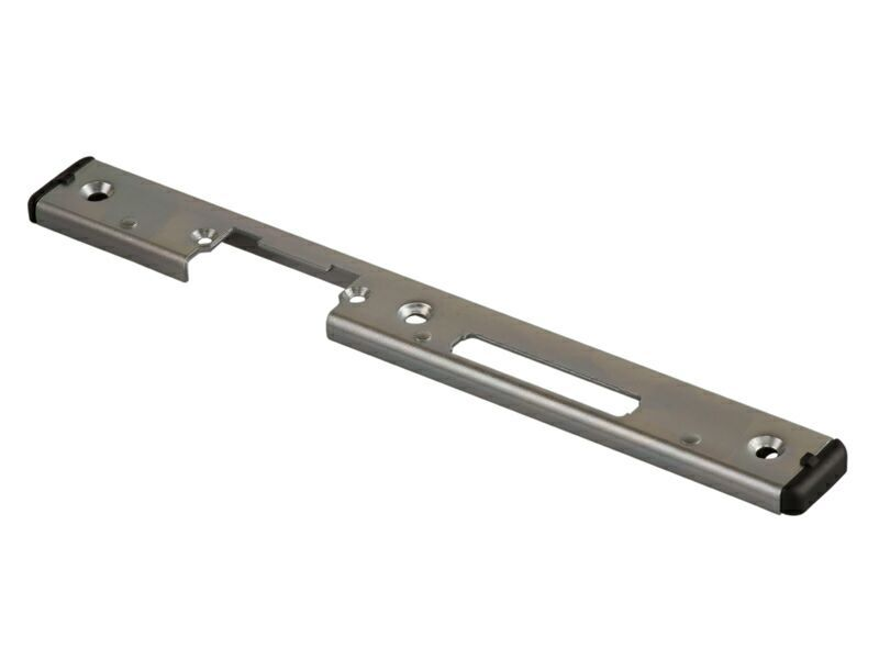 25535-ER Планка ответная для ригиля и защелки, KBE,  оцинкованная