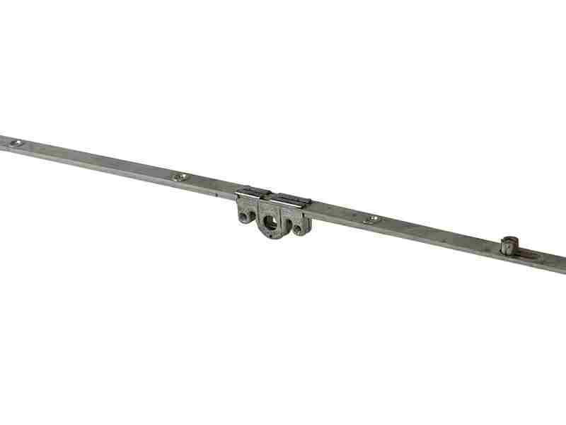 295526 Запор основной поворотный, фиксированная ручка, DF23 Gr.220/TL/1090 2201-2360 TS