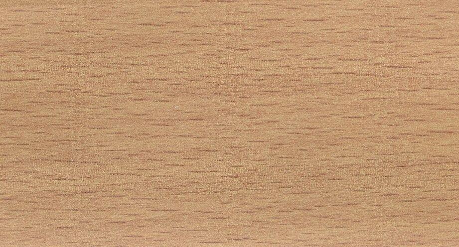 425/1  Цоколь кухонный, пластик  Бук 100мм L=4м FIRMAX