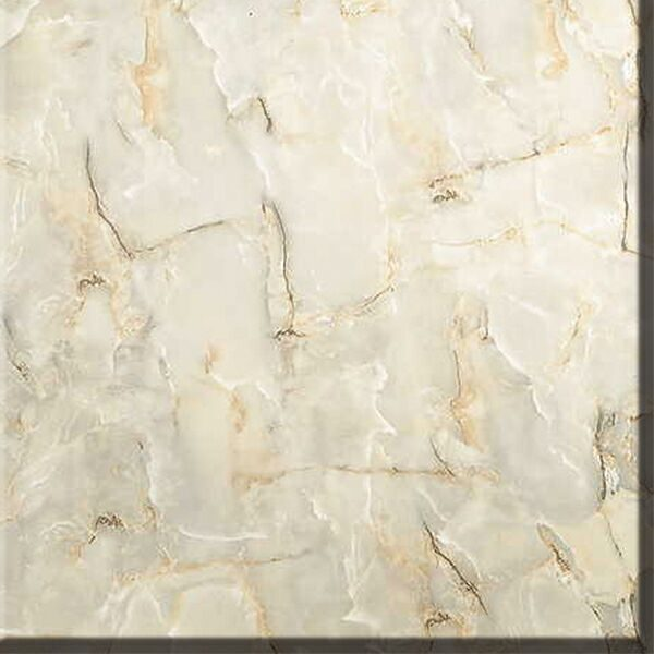 Cтолешница Werzalit круглая d=700мм, мрамор оникс 052