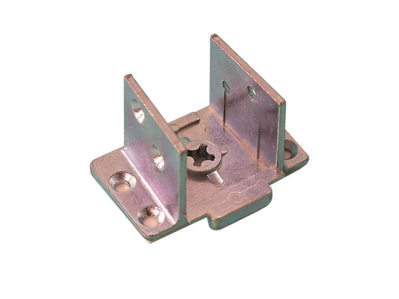 FIRMAX Соединитель импоста Brusbox (на 3-х камерную систему)