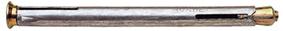 FIRMAX Дюбель ЭЛИТ с металлической обоймой 8×72 для бетона под крестовую отвертку