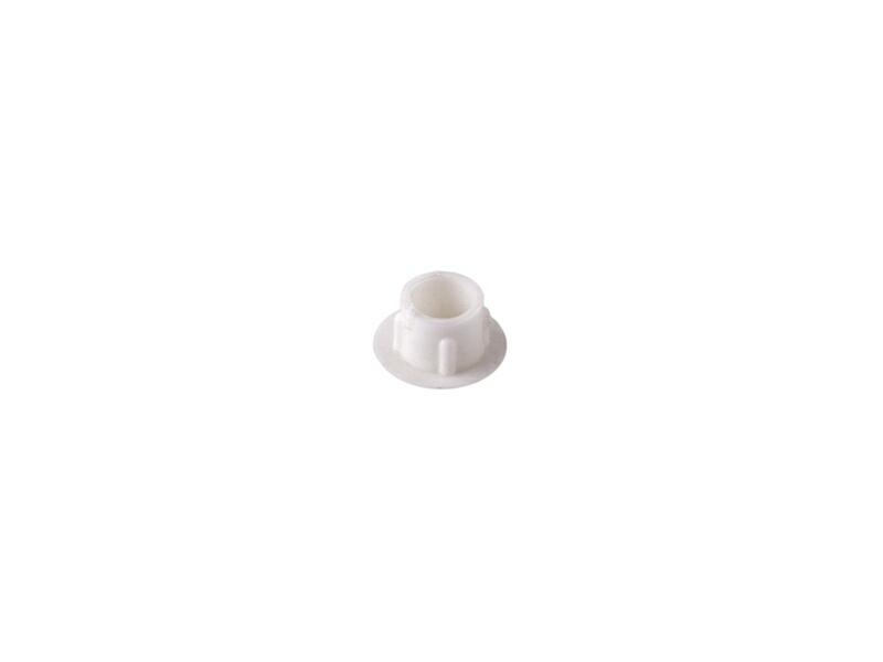 FIRMAX Заглушка для отверстий 10 мм белая RAL 9003