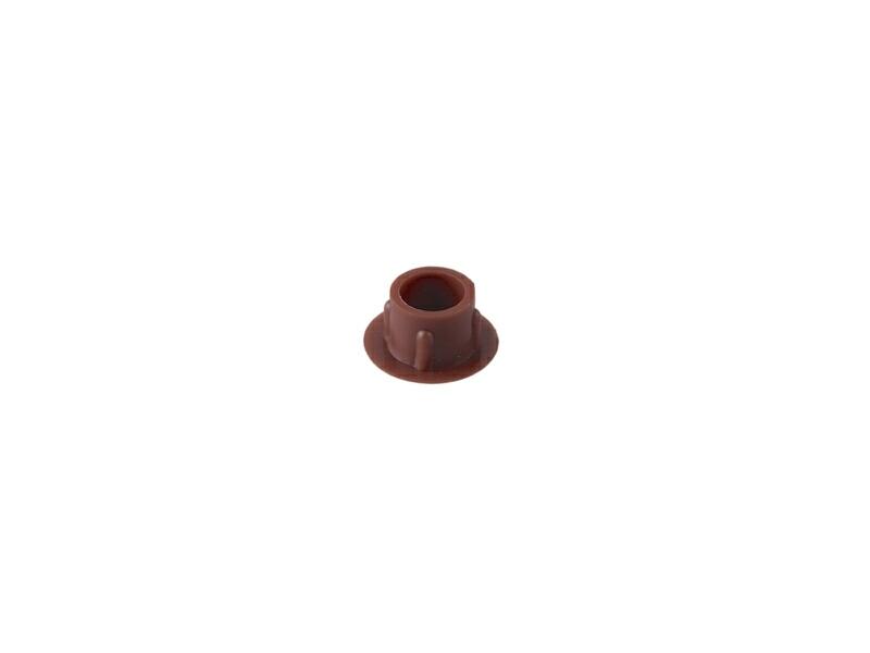 FIRMAX Заглушка для отверстий 10 мм коричневая RAL 8015