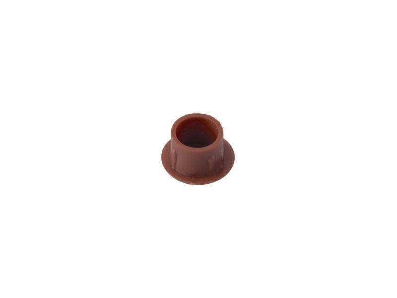 FIRMAX Заглушка для отверстий 13 мм коричневая RAL8015