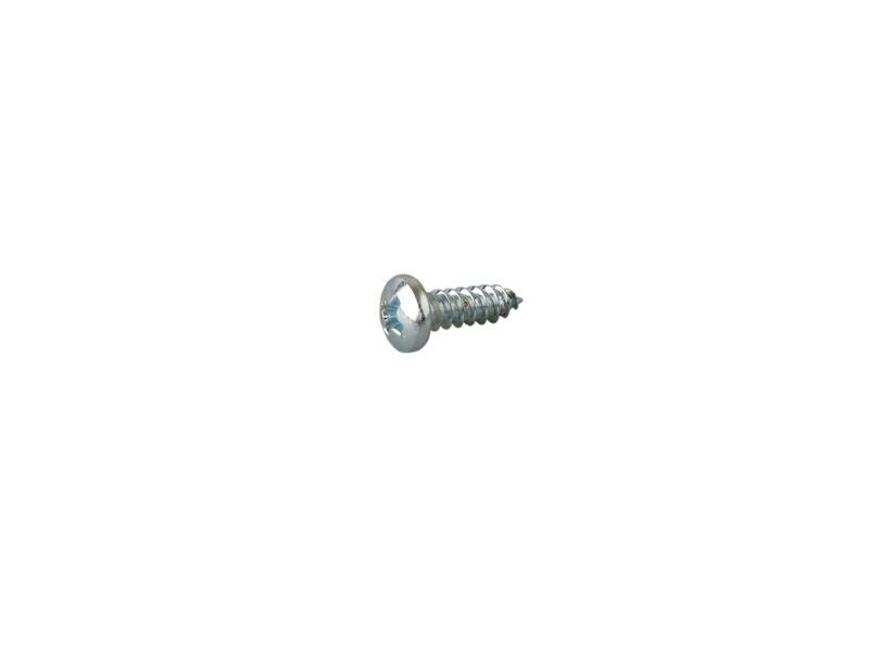 Firmax Шуруп 4,2×13 мм полукруглая головка оцинкованный PH