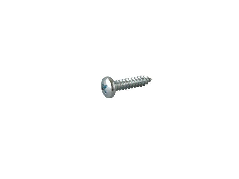 Firmax Шуруп 4,8х22 полукруглая головка, оцинкованный