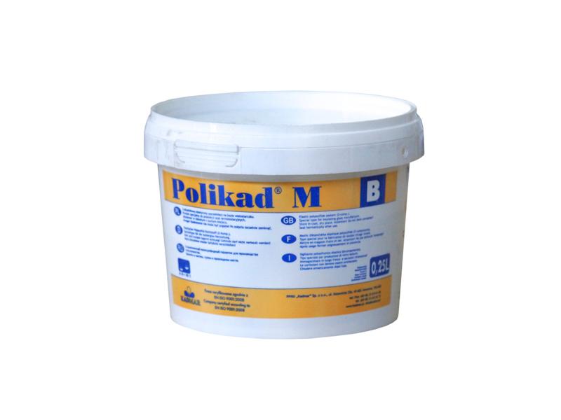 Герметик Polikad M ( 0,25л) комп. В