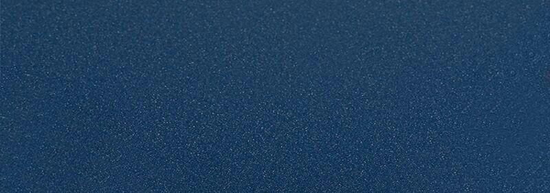 Кромка ALPHA-TAPE кобальт металлик глянец 23х1 мм, ABS, фольг, одноцв