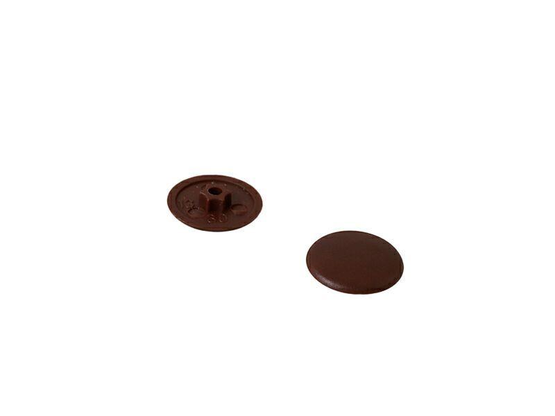 Firmax Колпачок для анкера под шестигранную насадку коричневый