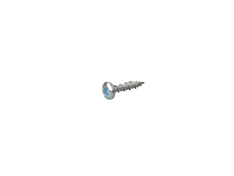 Firmax Шуруп 3,5х16 мм PH двухзаходная резьба полукруглая головка
