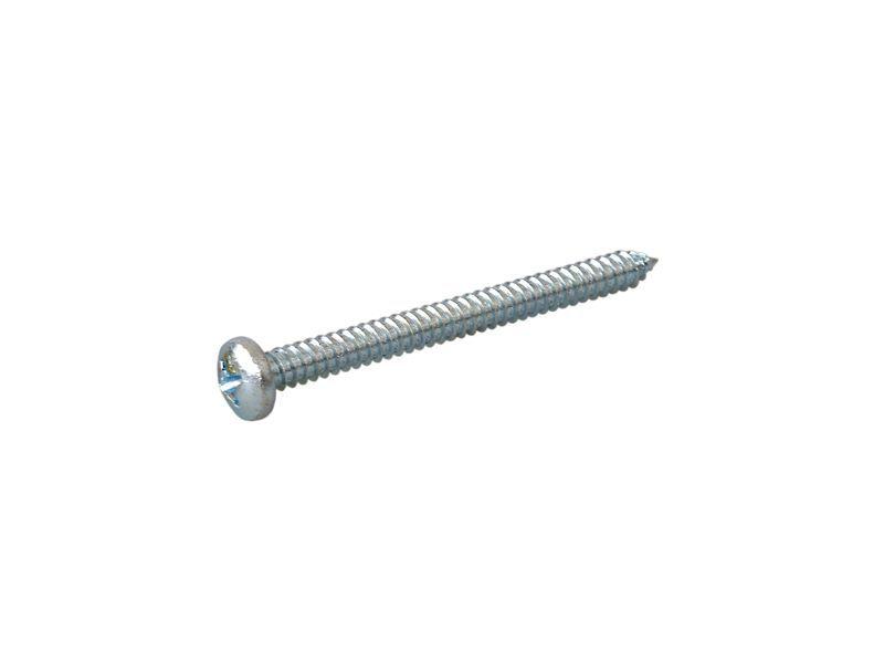 Firmax Шуруп 6,3×70 мм полукруглая головка оцинкованный