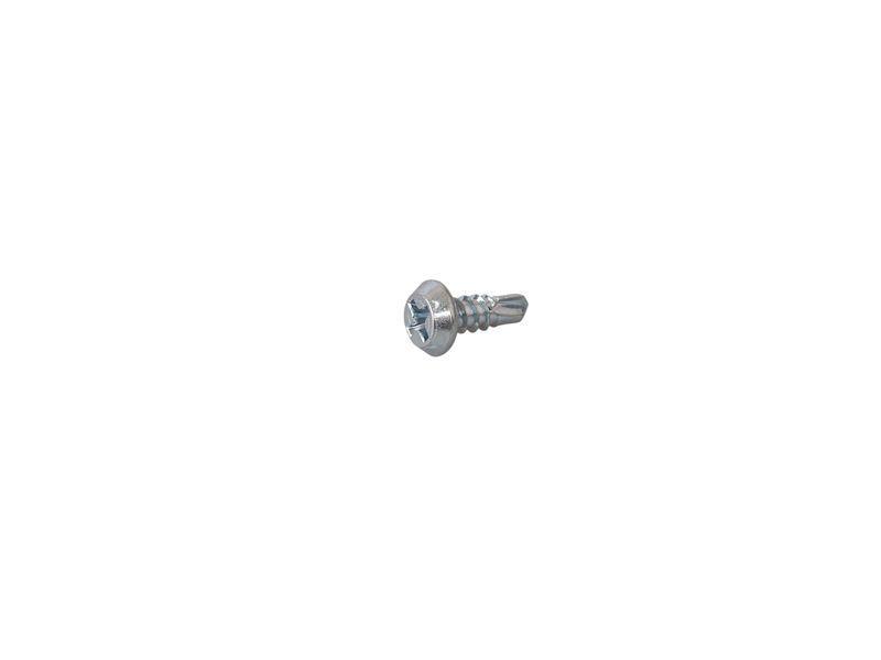 FIRMAX Шуруп c буром (саморез) 3,9×11, полуцилиндрическая головка, ЭЛИТ