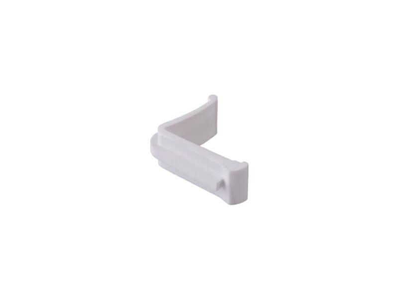 FIRMAX Скоба пластиковая для крепления подоконника REHAY, MONTBLANC, DECЕUNINCK