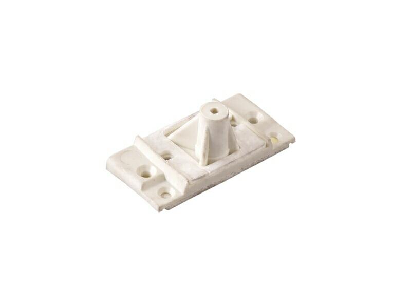 FIRMAX Соединитель механический импоста для КВЕ (V-337) пластик