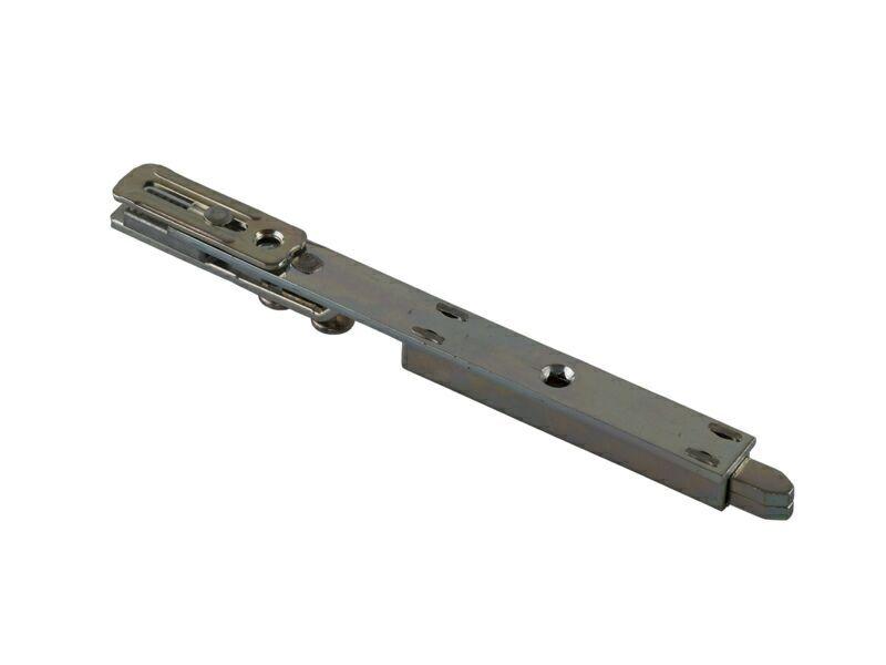 MV15018B6S Концевой запор Maxbar с ригелем нижний, L=150 мм