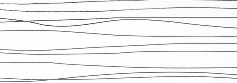 AGT Плита МДФ глянец белый серебро, 1220*8*2795 мм