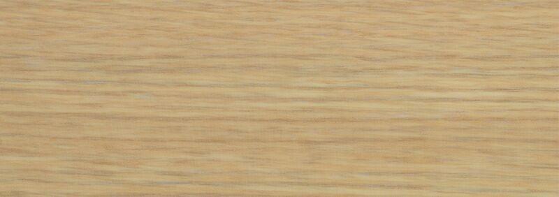 AGT Плита МДФ глянец беленый дуб, 1220*18*2795 мм