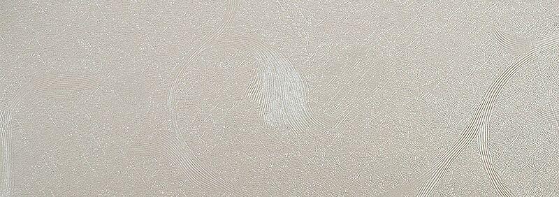 AGT Плита МДФ глянец белый плющ, 1220*18*2795 мм